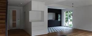 Haus Vorher Nachher : vorher nachher ein haus aus den 50ern wird modernisiert ~ Markanthonyermac.com Haus und Dekorationen