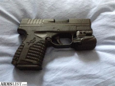 springfield xds light armslist for springfield xds 45 with crimson