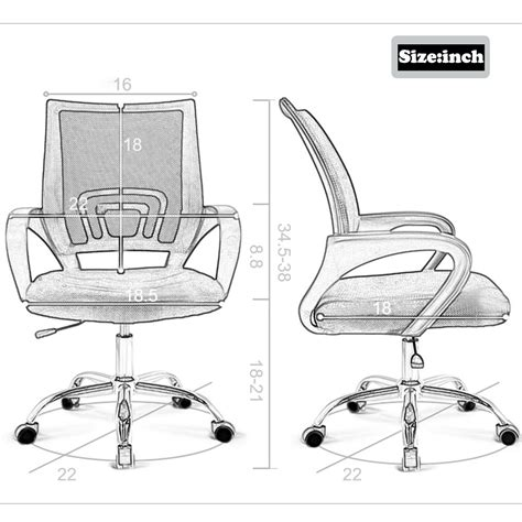 cheap ergonomic desk ergonomic office chair cheap desk chair mesh computer