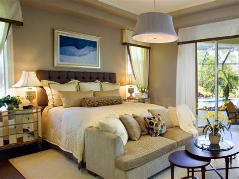 warm bedrooms colors pictures options ideas hgtv