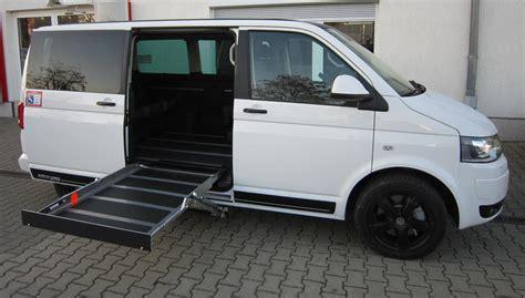 Rehamobile Selbstfahrer M 246 Glich Vom Rollstuhl In Den Fahrersitz Umzusteigen