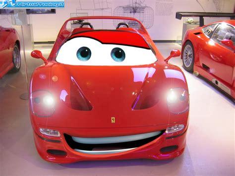 disney cars ferrari disney pixar cars ferrari f40 by jonathan 97