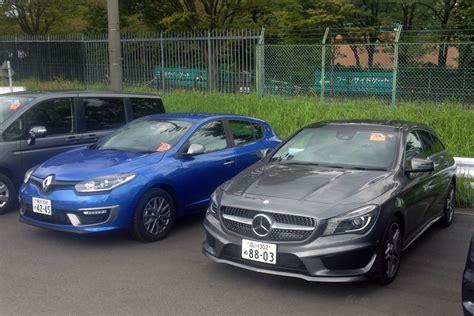 renault japan car cultures around the world nagoya japan