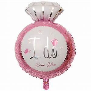 online get cheap bridal shower balloons aliexpresscom With wedding shower balloons