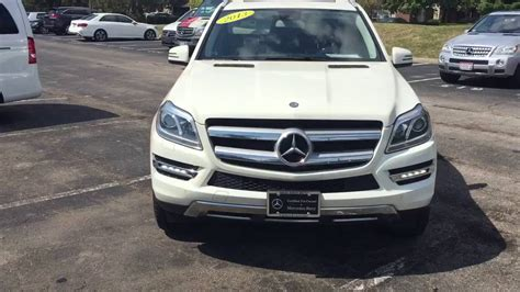 New & used mercedes in dublin, oh | crown eurocars near columbus. 2013 Mercedes-Benz GL450 from Crown Mercedes-Benz of ...