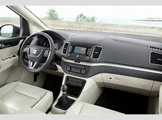2011 Seat Alhambra Picture 41968