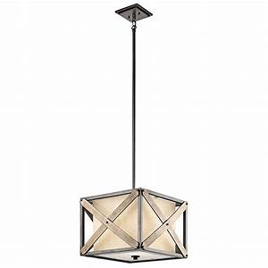 Lighting magnificent hanging light for home