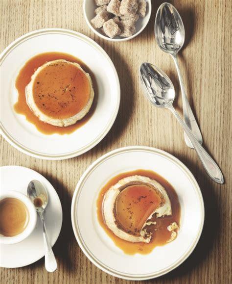 cuisine bourgeoise cuisine bourgeoise crème caramel carnet de recettes de