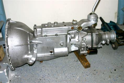 Overdrive (mechanics