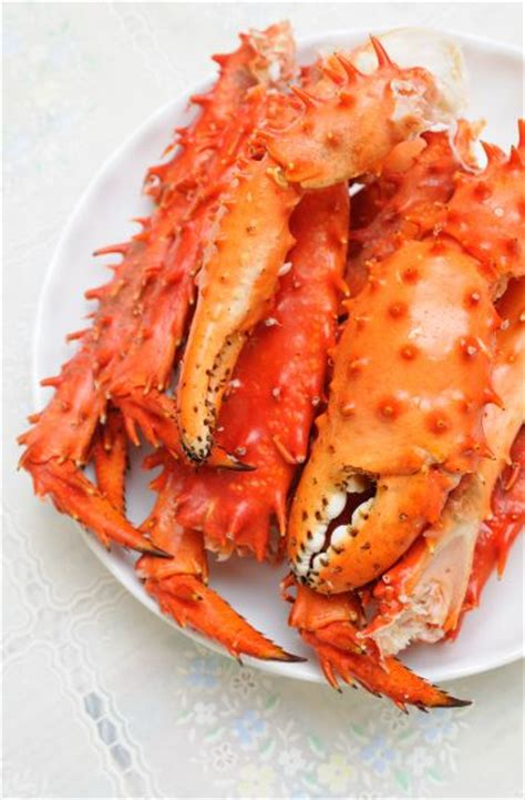 how to cook king crab legs cooking king crab legs and alaskan king crab on pinterest
