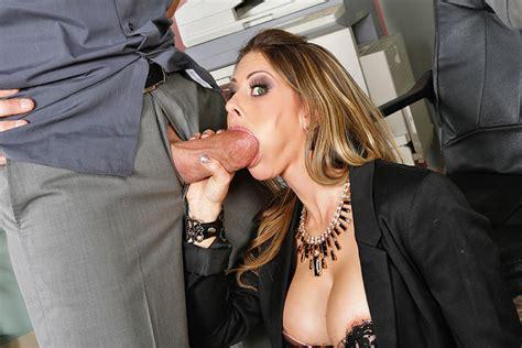 Rachel Roxxx & Billy Glide in Naughty Office - Naughty America HD Porn Videos