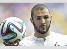 Karim Benzema Weight, Height and Age