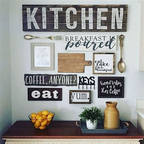 "Crappy overpriced decor, low quality art supplies, craft supplies for old ladies. 11.6k Likes, 147 Comments - Hobby Lobby (@hobbylobby) on Instagram: ""A kitchen #GalleryWall? Yes ..."