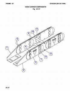 D16x20a Mounting Bracket - Part  234256003