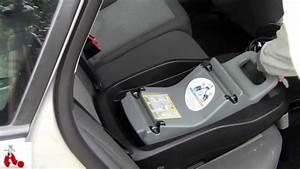 Maxi Cosi Familyfix Preisvergleich : maxi cosi familyfix car seat base review youtube ~ Orissabook.com Haus und Dekorationen