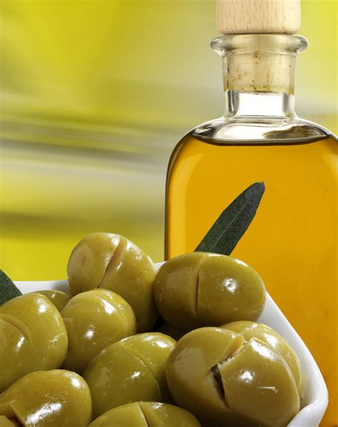 Is Olive Oil