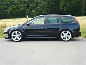 Blacktdci S Ford Focus
