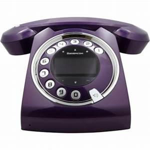 Combiné Téléphone Fixe : 0000282428 ~ Medecine-chirurgie-esthetiques.com Avis de Voitures