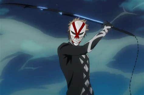 Ichigo New Hollowfication By Tomnamikaze On Deviantart