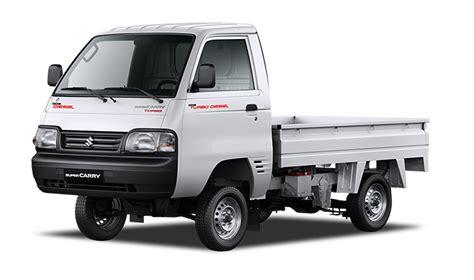 suzuki pickup suzuki ph launches new mini truck for smes motortech ph