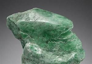 Jadeite (Emerald Jade)  Jade
