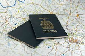 Canadian Passport ranks at Number 5 Spot In Global ...