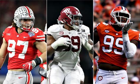 bestes shoo 2018 college football preview 2018 top 30 defensive ends