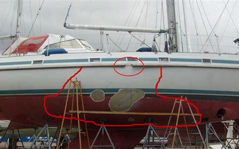 repair  balsa  core osmosis gallery