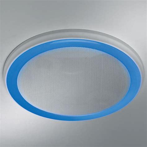decorative white  cfm bluetooth stereo speaker bathroom