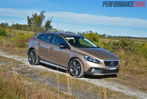 volvo  cross country  review video