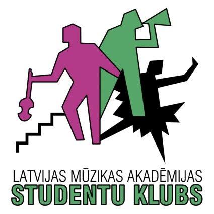 Studentu: Klubs-벡터 로고-무료 벡터 무료 다운로드