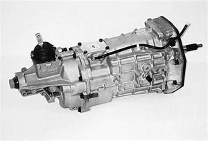 Chevrolet Transmission Swap Guide