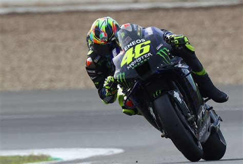 Motogp™20 introduces major graphic improvements to sky, asphalt, settings, weather, lighting, vegetation and damage on the bike, which will also have an effect on its overall performance. Yamaha outlines 2020 MotoGP improvements, will test '... | Visordown