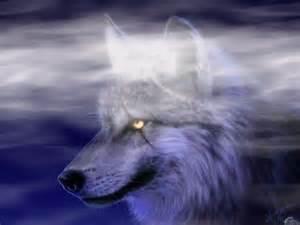 wolf sprüche girlbamby