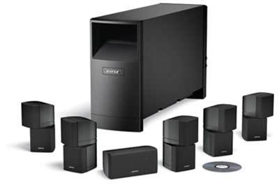 bose surround speaker bose 174 acoustimass 16 surround sound powered speakers thrilling audio