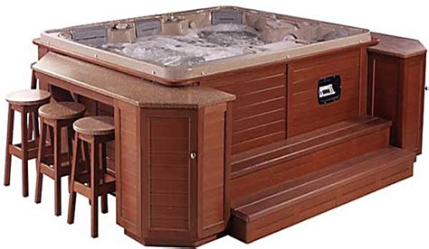 5 ways to improve your spa or tub appeal hottubworks