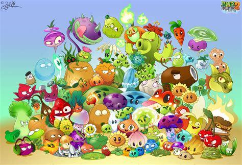 plants vs zombies 2 2015 by elad3elad on deviantart