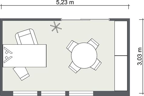 Small Office Floor Plans Roomsketcher