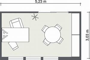 Small Office Floor Plans RoomSketcher