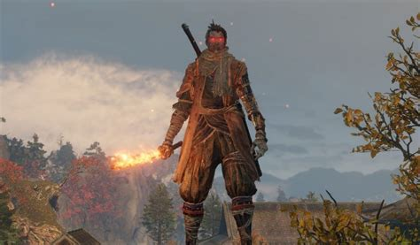 sekiro mod   katana elemental damage
