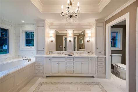 splendid carrara white marble tile  mirror medicine