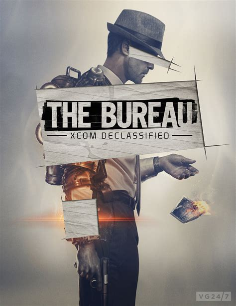 the bureau the bureau xcom declassified screens teamwork