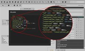 Database Modeling Tip #5 – How to quote table names in ...