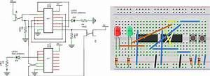 How To Construct A Full Adder Using The Breadboard Unique
