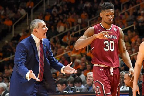 south carolina  tennessee preview  anxiety game
