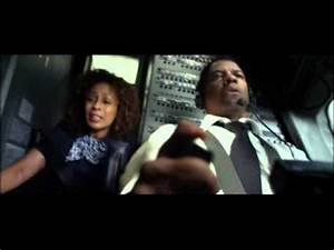"""Flight"" (2012 film) crash scene - YouTube"
