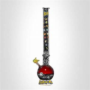 5 cool pokemon bongs