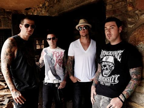 avenged sevenfold answers call of duty