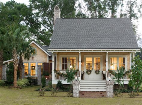 Low Country Cottages House Plans  Best Home Decoration