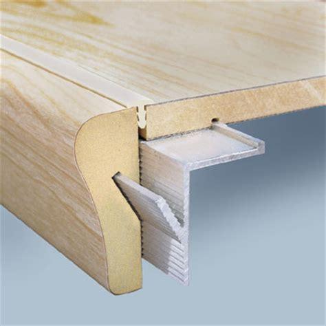 nez de marche en bois pour escalier dress system premium line nez de marche dress system
